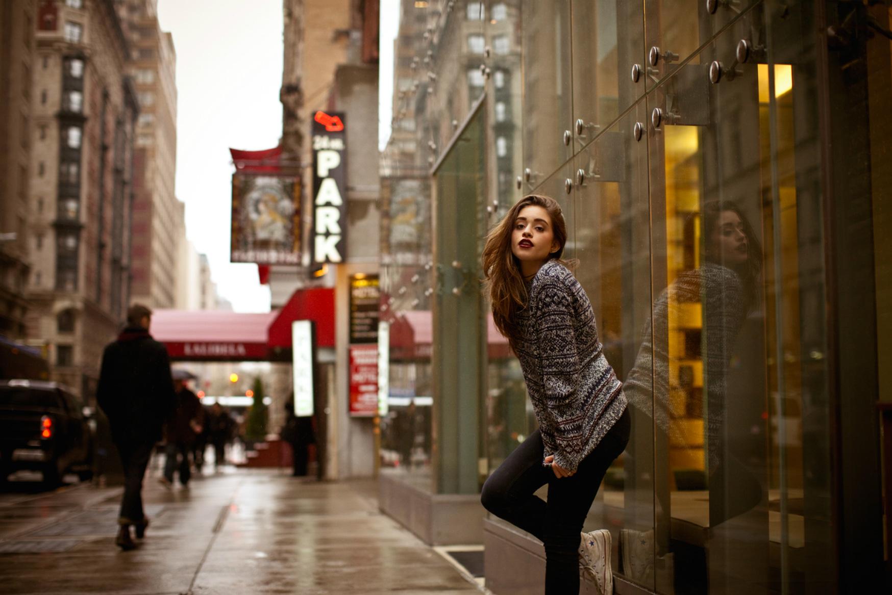 Fashion Nicole Zimmermann