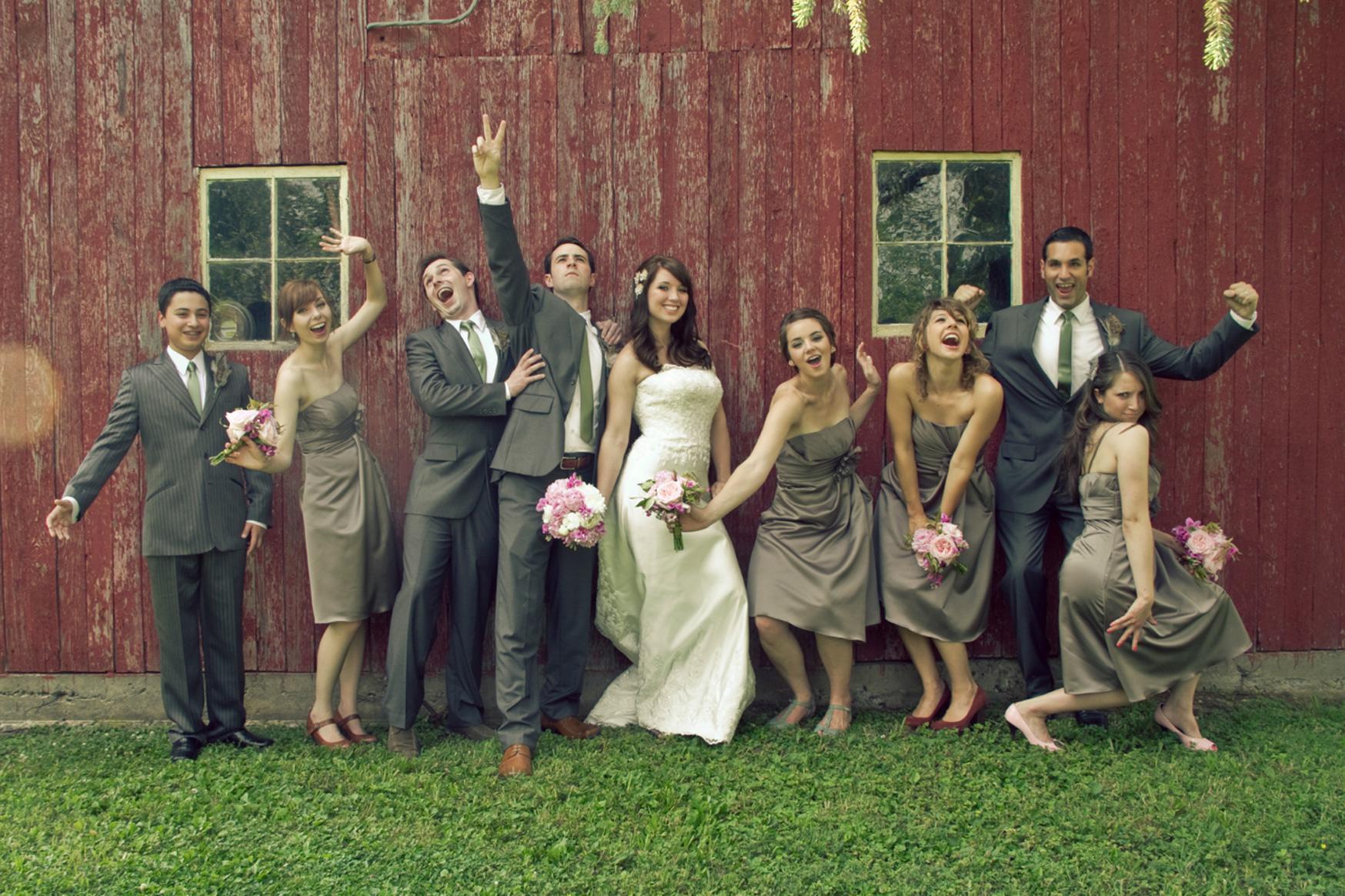 Ryon O Wedding