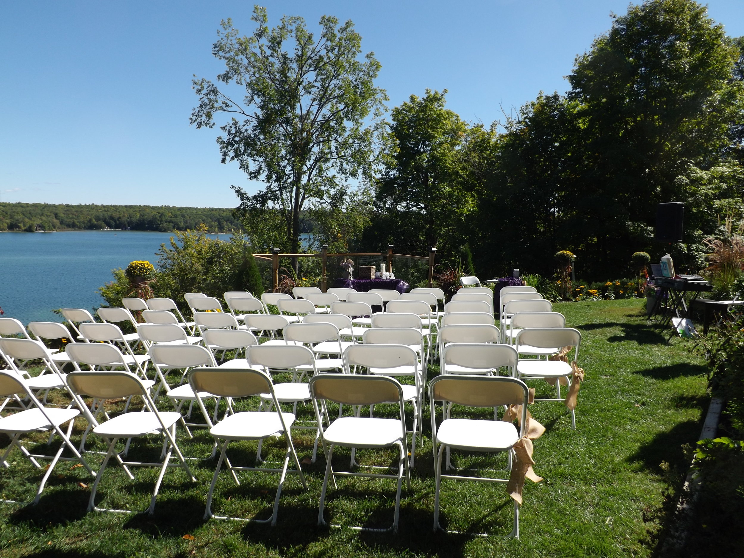 weddings at woodhaven country lodge