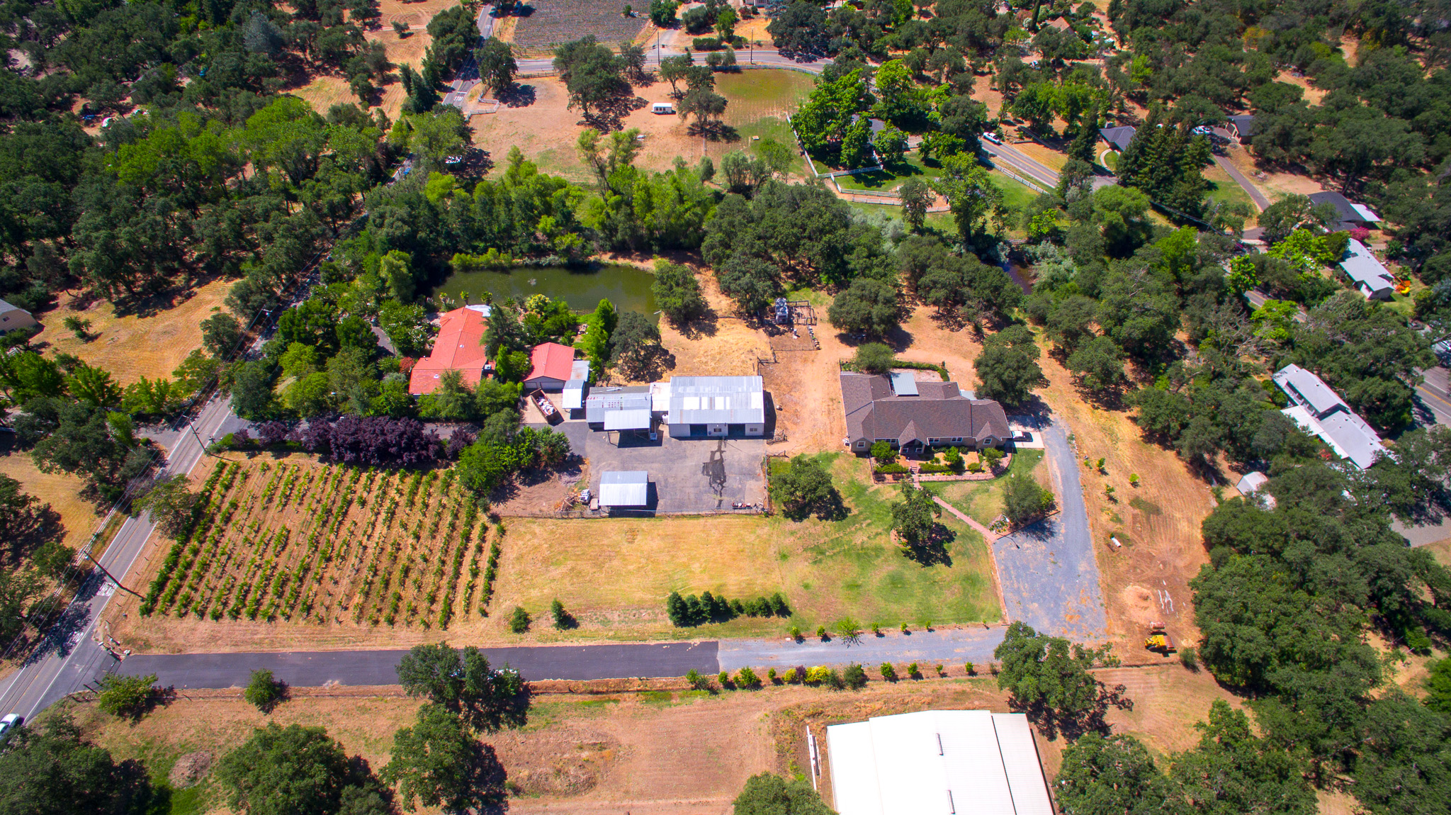 6947 Horseshoe Bar Road - aerial_1.jpg