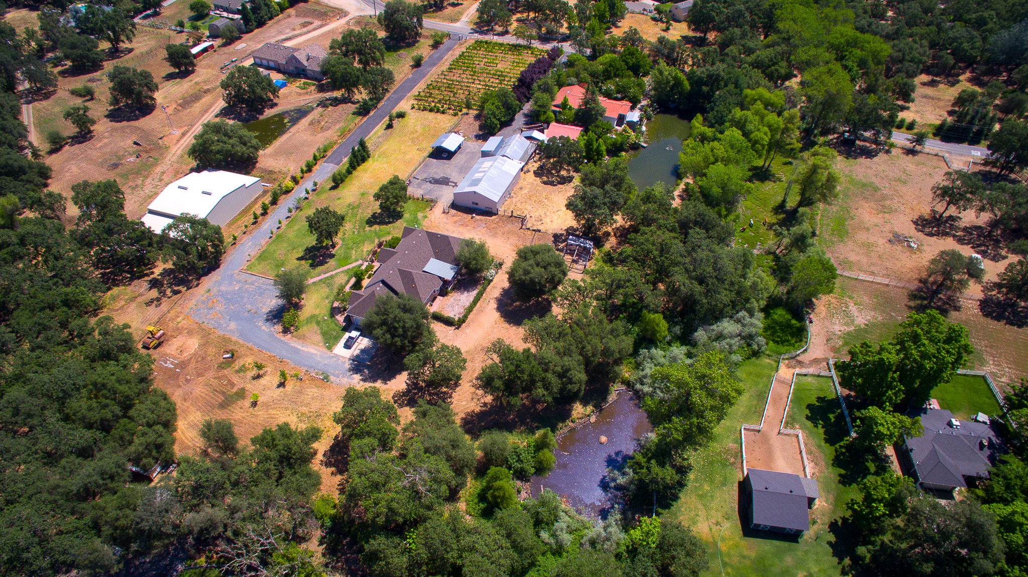 6947 Horseshoe Bar Road - aerial_2.jpg