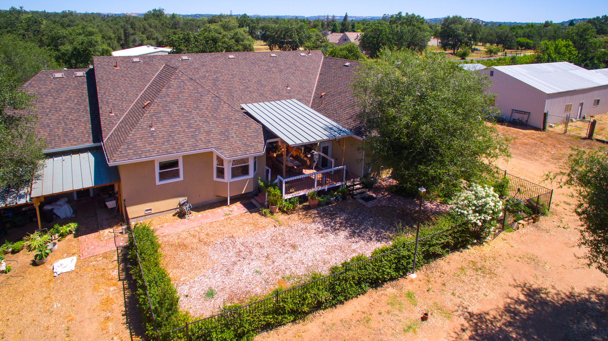 6947 Horseshoe Bar Road - aerial_11.jpg