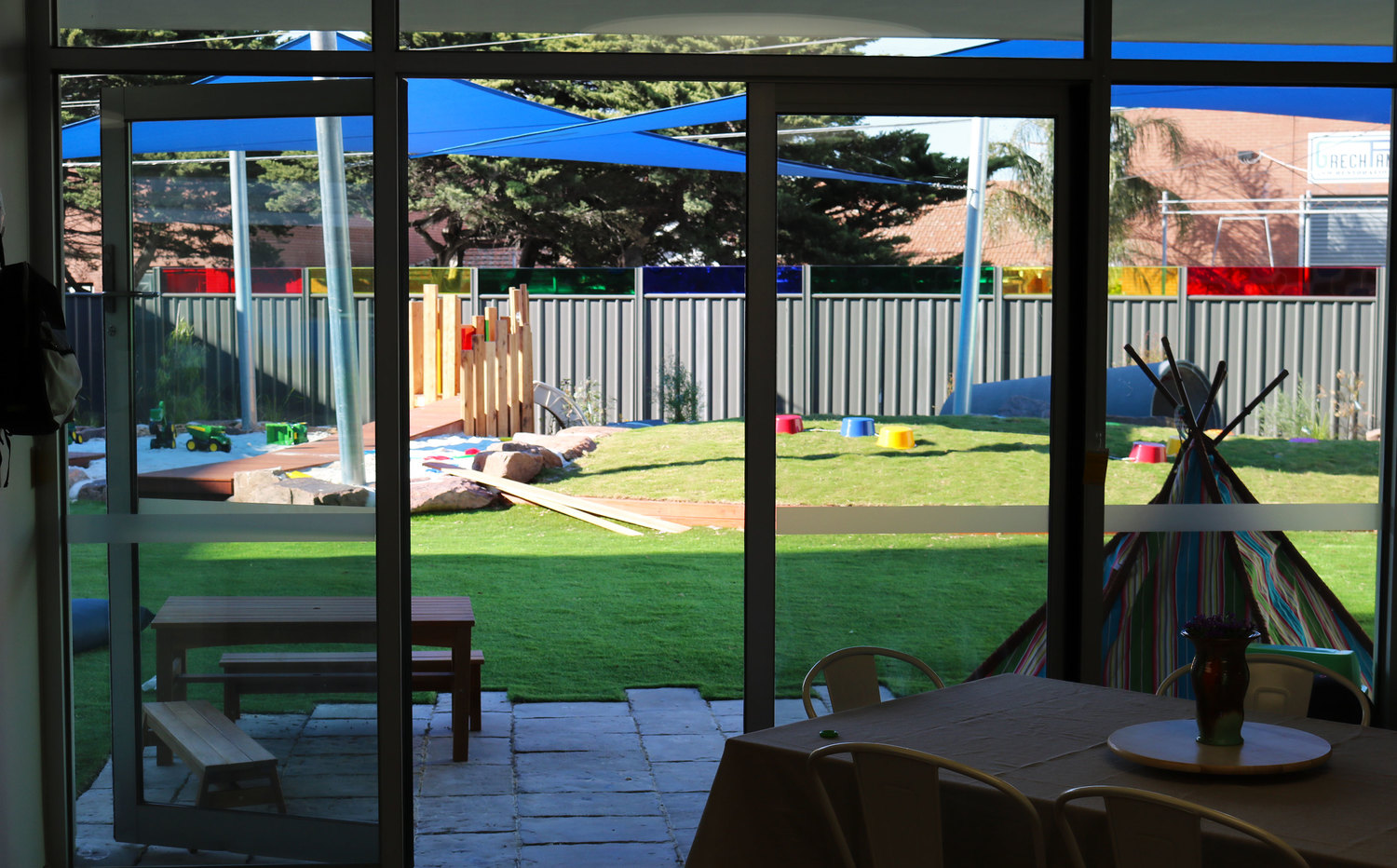 GLENROY EARLY LEARNING CENTRE, VIC
