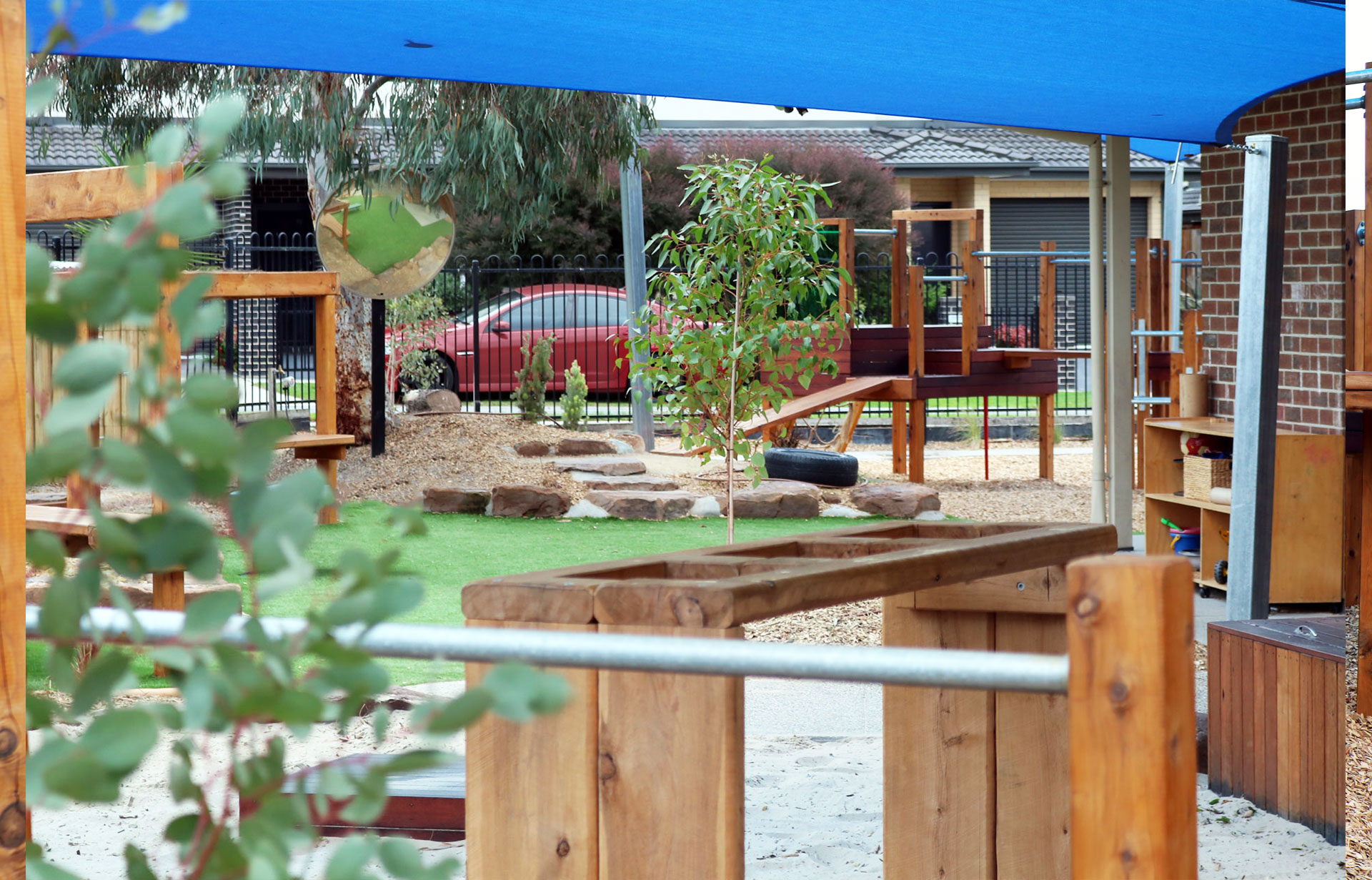 CARRUM DOWNS EARLY LEARNING CENTRE