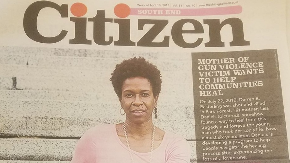 Photo courtesy of Citizen Weekly Newspaper