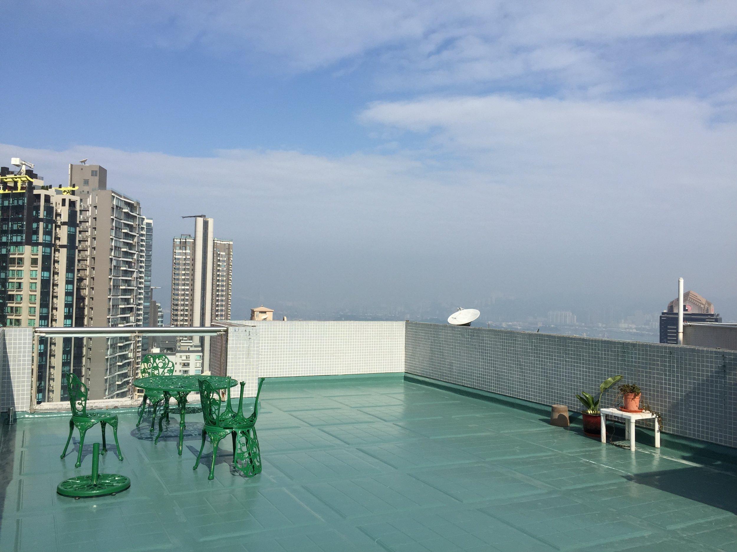 嘉兆臺 The Grand Panorama