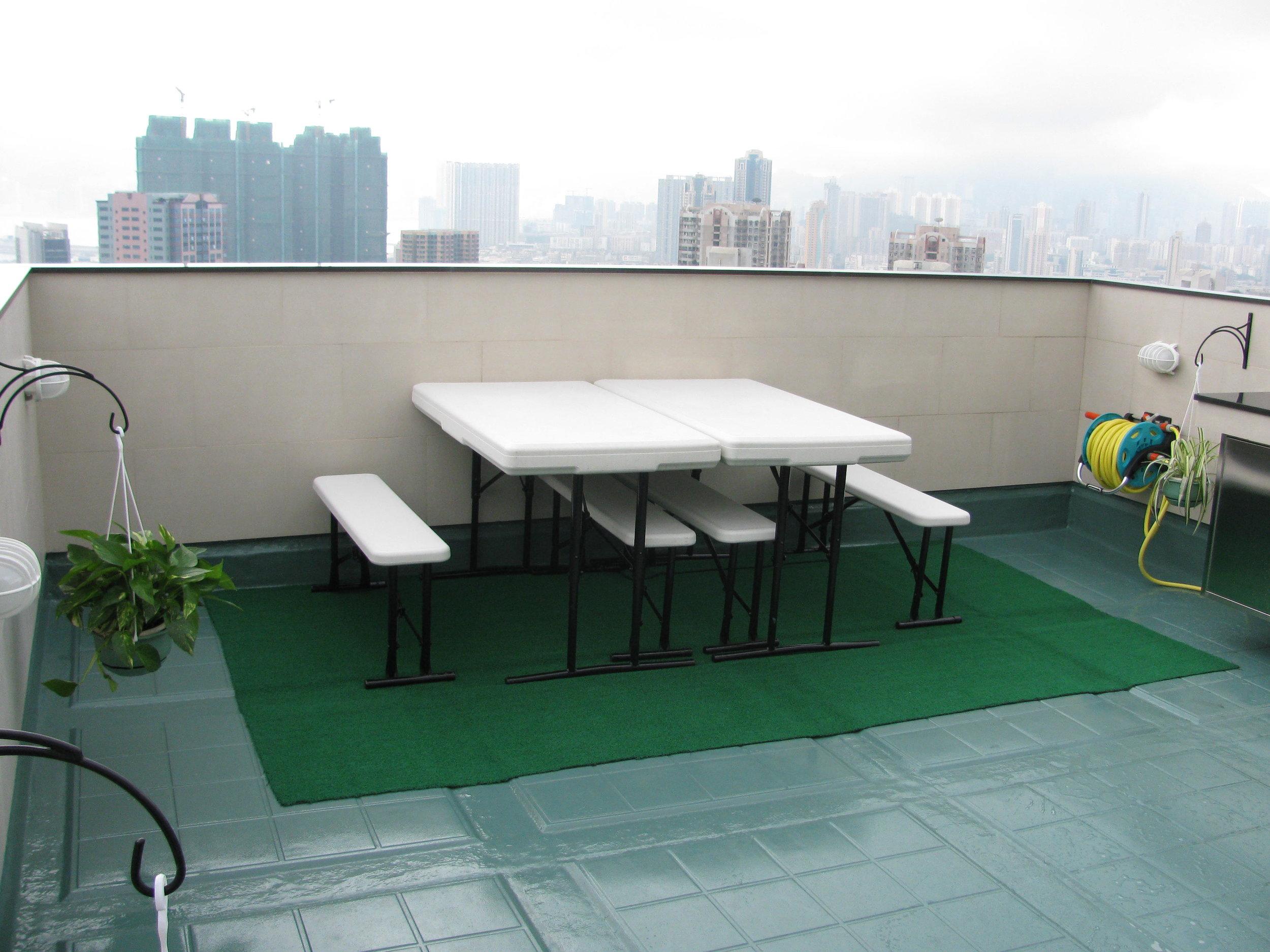 新光中心 Hsin Kuang Centre (B)