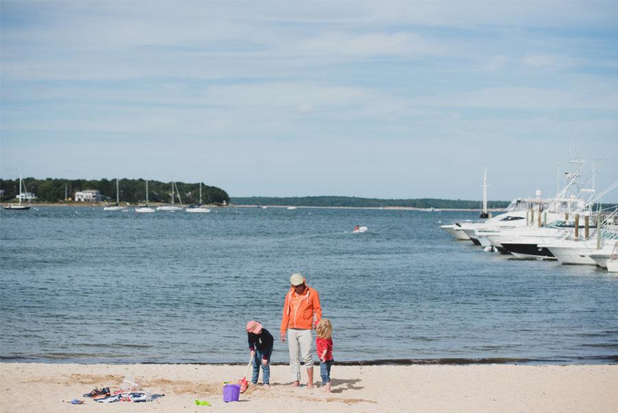 Sag Harbor -