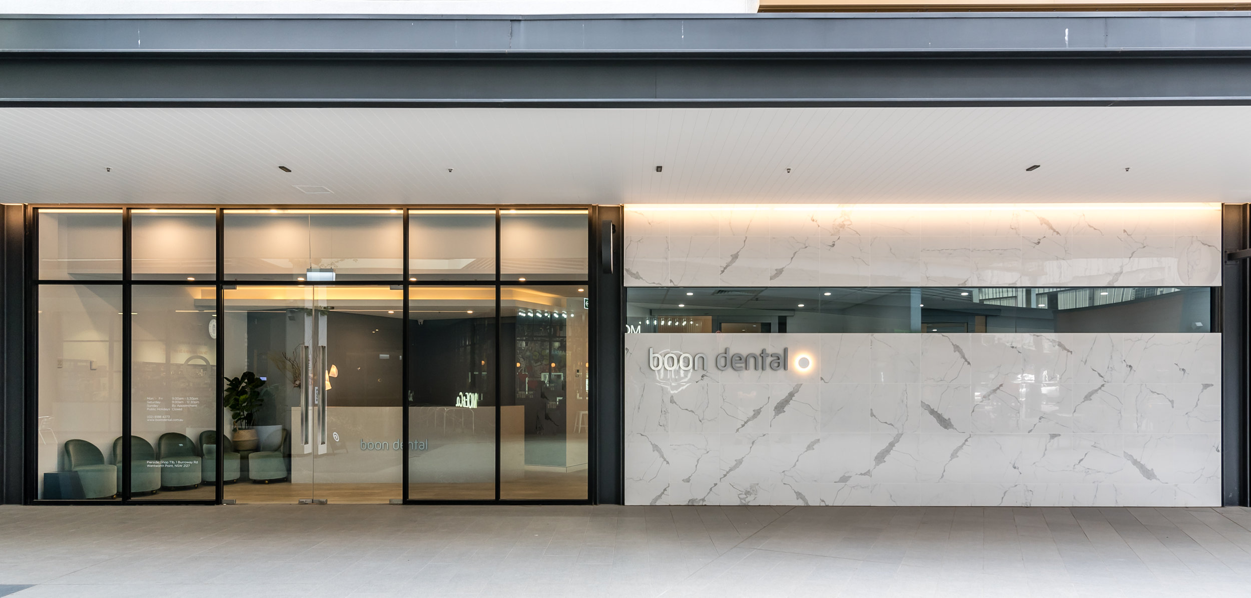 Commodore Dental and Medical Fitout - Sydney-45.jpg
