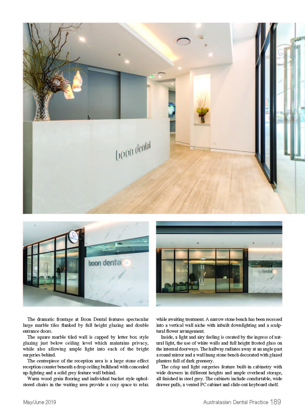 dental fitout — Articles and Info - Latest news and events