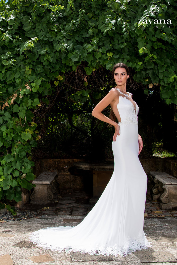 2017 - bridal collection