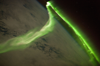 Credit: Crew of ISS Expedition 23