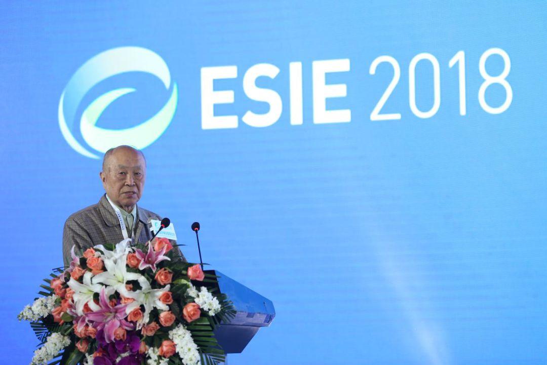 Chinese Academy of Engineering Scholar Yang Yusheng