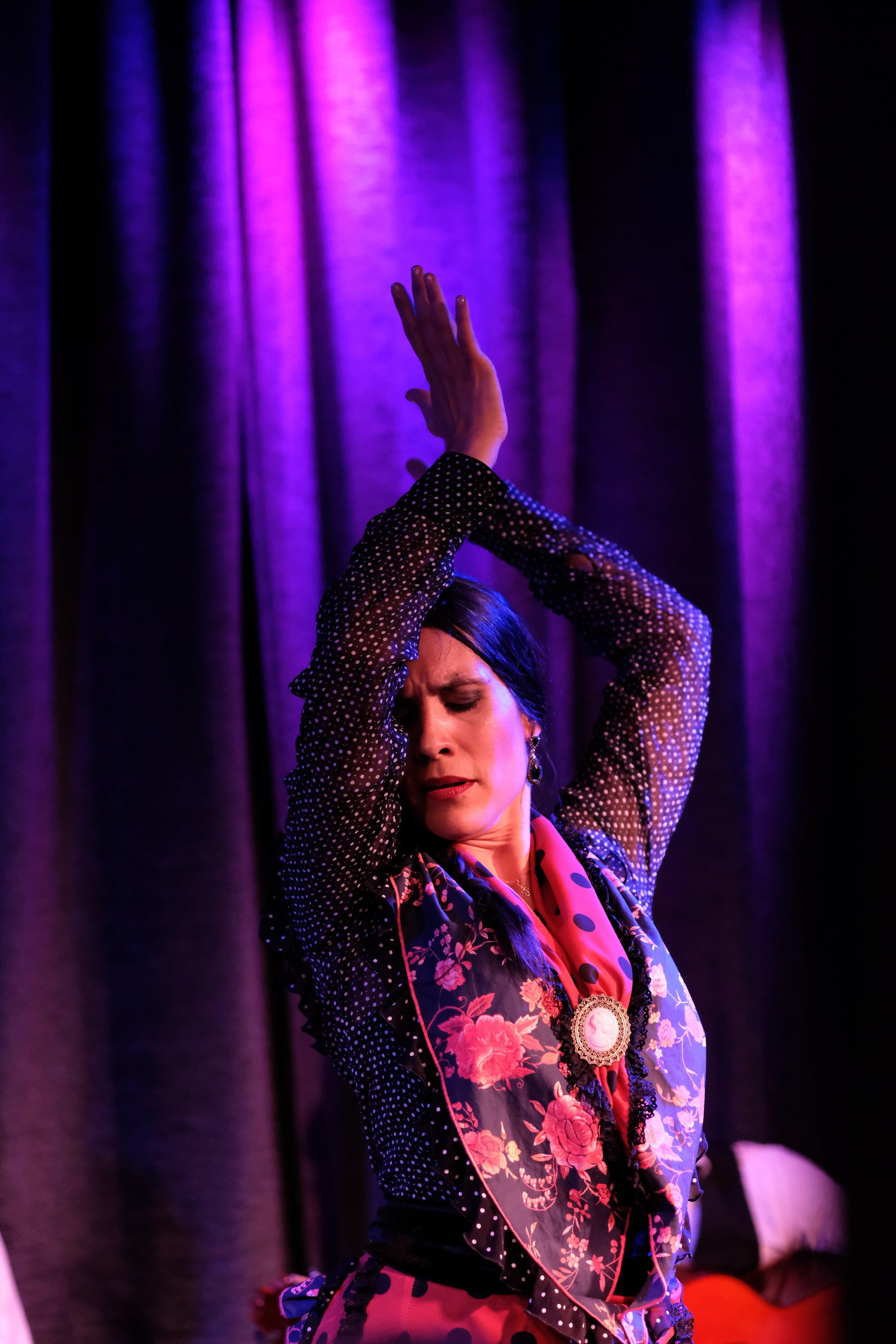 Flamencotanz - WINTERTHURDi 9.30-11.00 MittelstufeDi 19.00-20.30 Anfängerkurs - Neu!!!Mi 18.15-19.15 Choreo (Gute Anfänger)Mi 19.15-20.15 Technik (Alle Niveaus)Mi 20.15-21.15 Choreo (Mittelstufe)Do 18.00-19.00 Choreo (Mittelstufe)Do 19.00-20.00 Technik (Alle Niveaus)Do 20.00-21.00 Choreo (Fortgeschritten)Sa 12.15-13.45 Anfänger* * * * * * * * * * *ZÜRICHMo 18.00-19.00 Choreo (Leichte Mittelstufe)Mo 19.00-20.00 Technik (Alle Niveaus)Mo 20.00-21.00 Choreo (Fortgeschritten)*  *  *  *  *  *  *  *  *1 Mal im Monat: Bulerias Improvisation mit Live Gesang (Jeweils Sonntags. Daten werden noch bekannt gegeben)Der Unterricht wird regelmässig mit Live Musik begleitet.* Die Choreografie-Stunde kann nur in Kombination mit der Technikstunde besucht werden. Die Technik  kann auch alleine besucht werden.