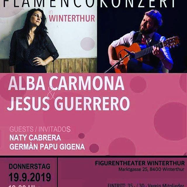 #flamenco #konzert #winterthur #musik #gesang #gitarre #tanz #perkussion #flamencoalgolpe #figurentheater #marionettentheater #marktgassewinterthur #flamenco #momentos #kunst #leben #ole #alegria