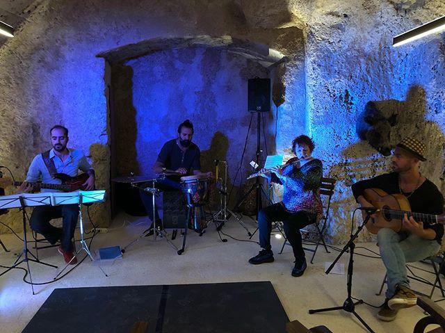 #hoy #tucusito #biel #quartett #küffer #perrin #schiavano #gigena #cabrera #flamenco #salimos