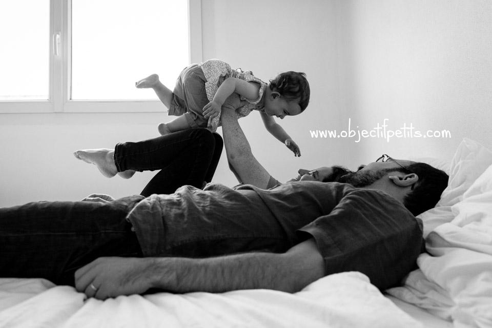 Objectif Petits - Photographe Brest - Enfants