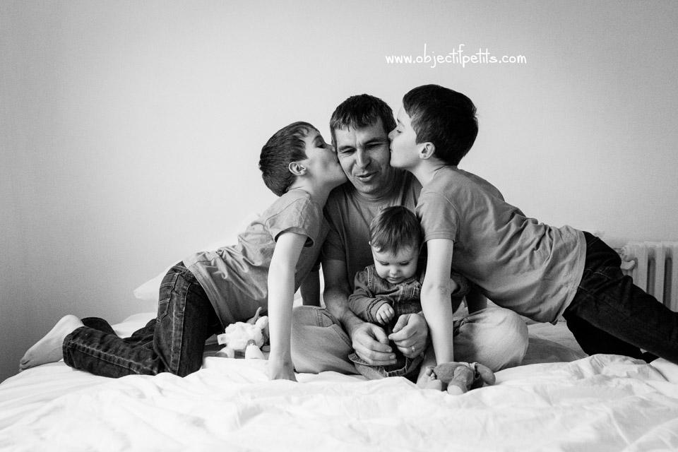 Séance photo familles Brest