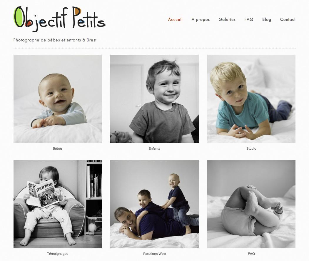 Photographe familles bébés enfants Brest Quimper Bretagne