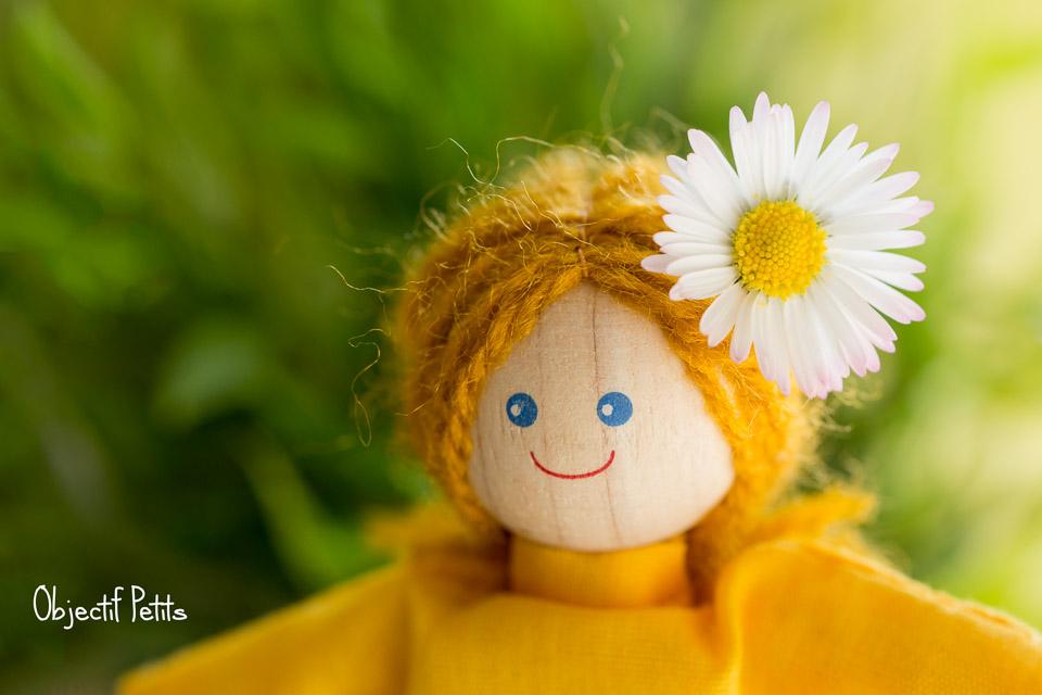 Le printemps | Objectif Petits Photographe | Projet 52 Semaine 11