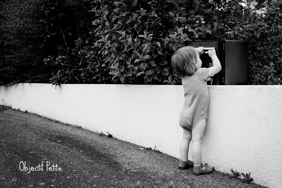 Objectif Petits, Photographe de bébés, enfants et familles Brest Bretagne