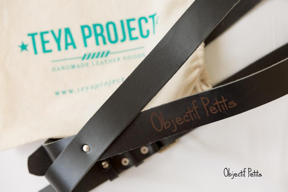 Mon harnais Teya Project | Objectif Petits Photographe de familles à Brest