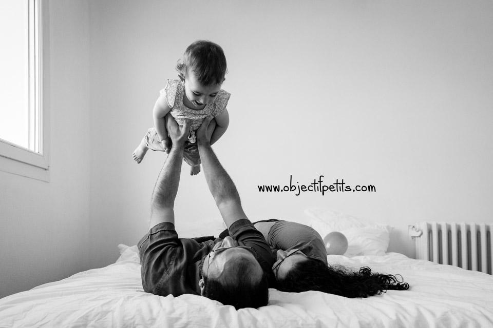 Séance photo en famille à Brest   Objectif Petits, photographe de bébés, enfants et familles à Brest