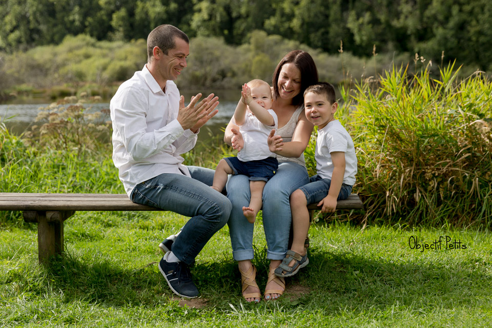 Séance photo en famille dans les Monts d'Arrée, Objectif Petits, Photographe de bébés, enfants et familles à Brest (et partout où l'on m'appelle en Bretagne)