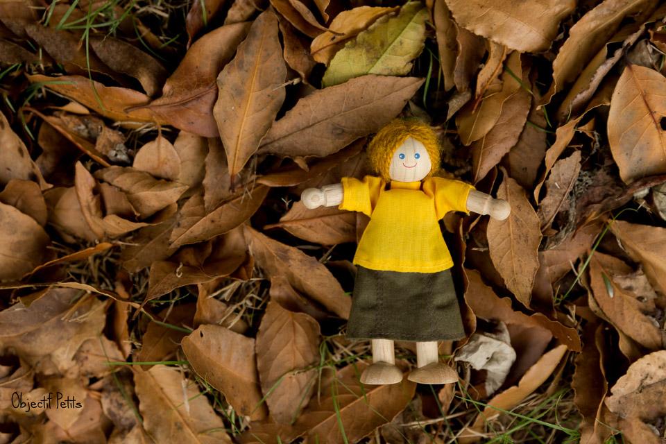C'est l'automne ! Mon projet 52 Semaine 38 | Objectif Petits, photographe de bébés, enfants et familles à Brest