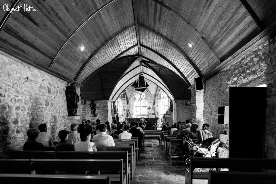 Baptême près de Brest sous le soleil, Chapelle Sainte-Christine à Plougastel-Daoulas (Finistère, 29), Vanessa HERY Photographe www.objectifpetits.com
