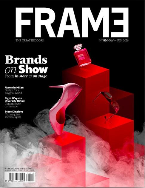 FrameWeb Magazine 2016