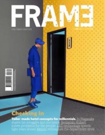 Frame Magazine 2017