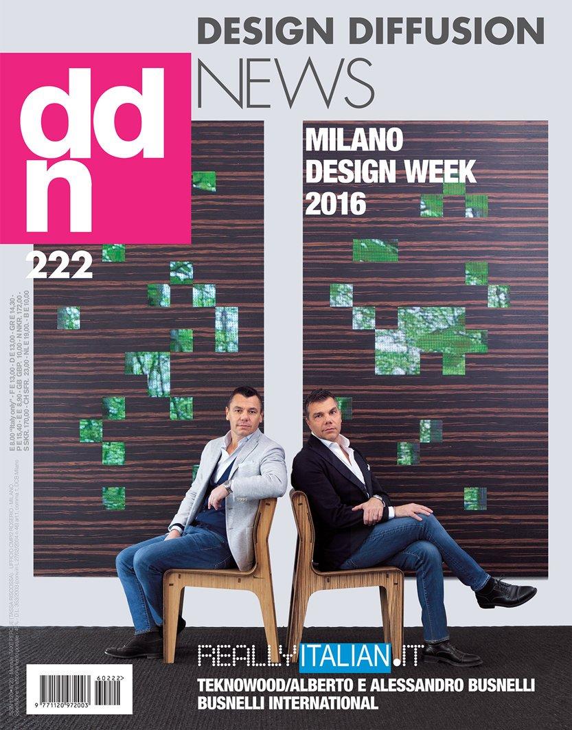 DDN Magazine 2016