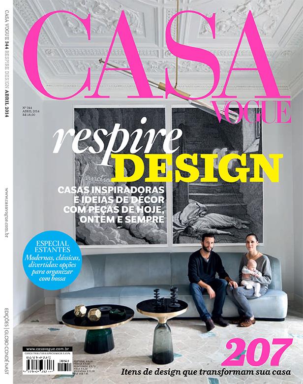 Casa Vogue 2014