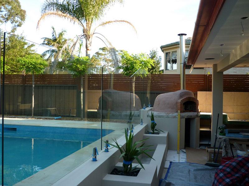 GL Pool Fence 2