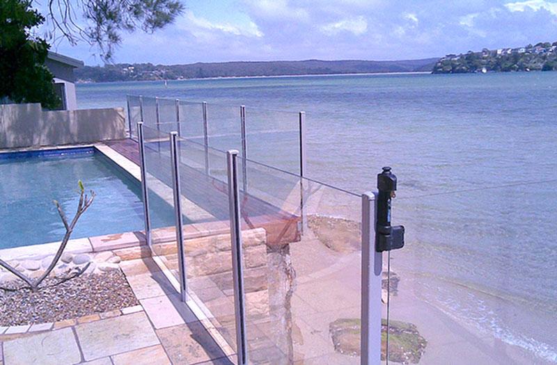 GL Pool Fence 6