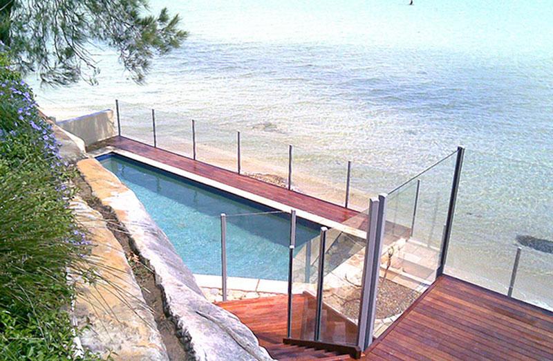 GL Pool Fence 4