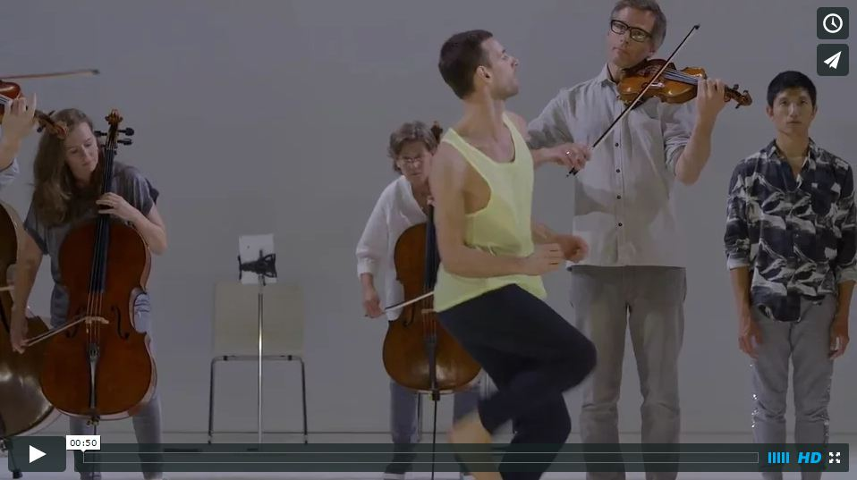 GOLDBERG VARIATIONS 50 SECOND TEASER - CLICK IMAGE TO PLAY