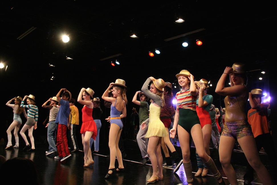 A Chorus LIne 2012 16-1.jpg