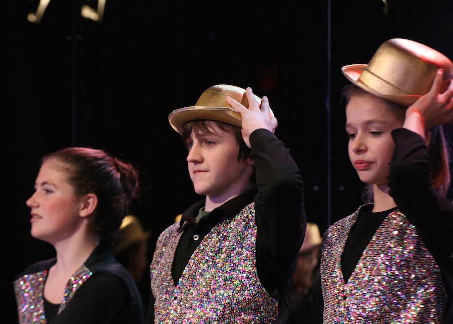 A Chorus LIne 2012 26.jpg