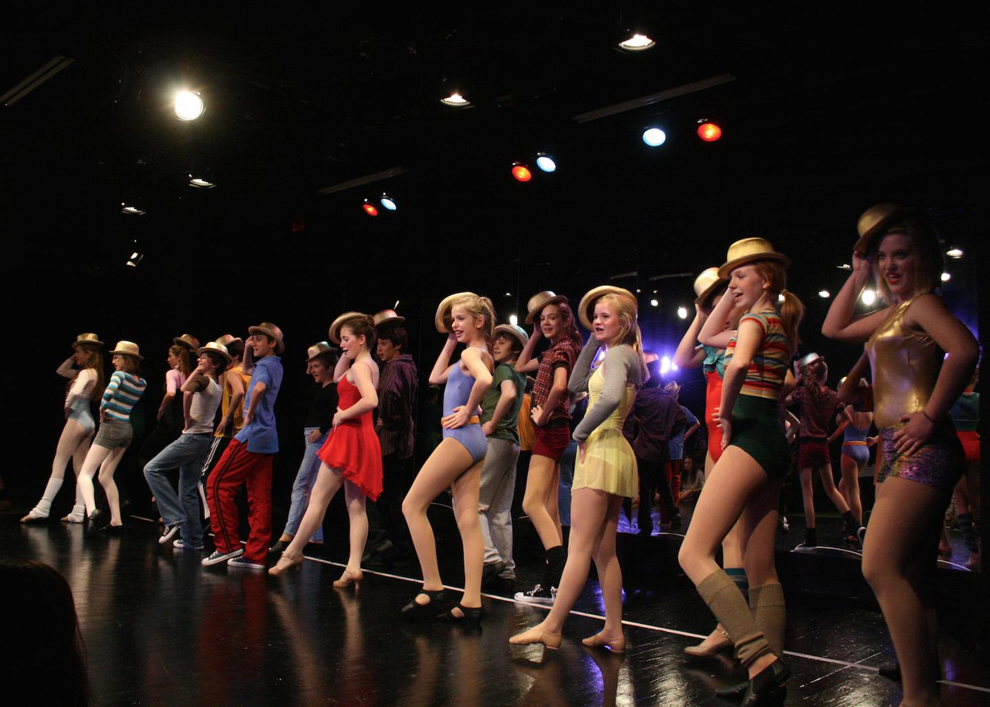 A Chorus LIne 2012 17-1.jpg