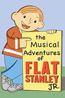 Flat Stanley Jr