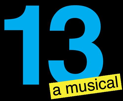 13: A Musical