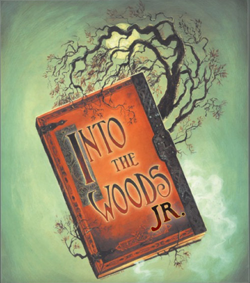 Into the Woods Jr