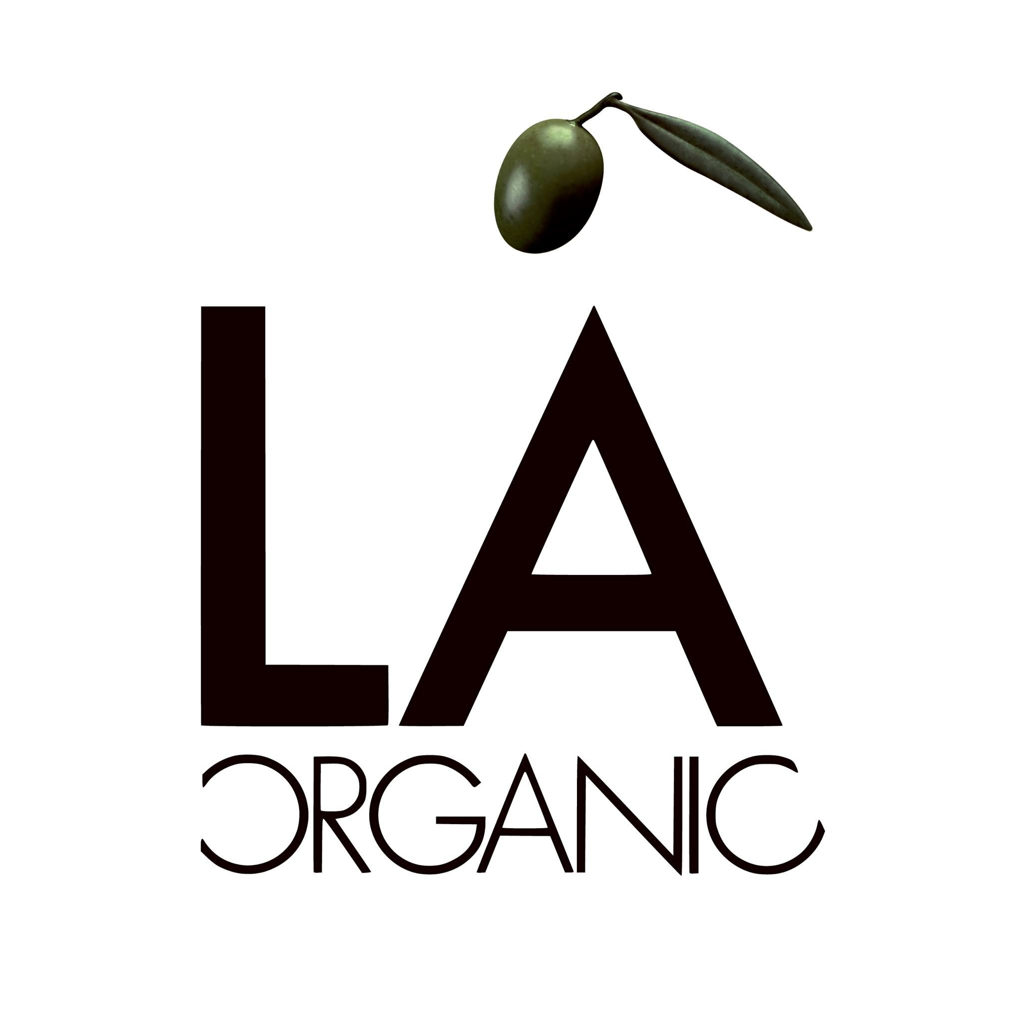 LA ORGANIC - LA Organic Olivolja i världsklass.