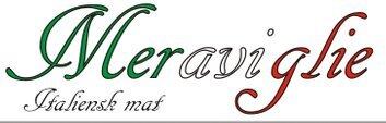 Meraviglie - Italiensk Catering med genuin hemkänsla.