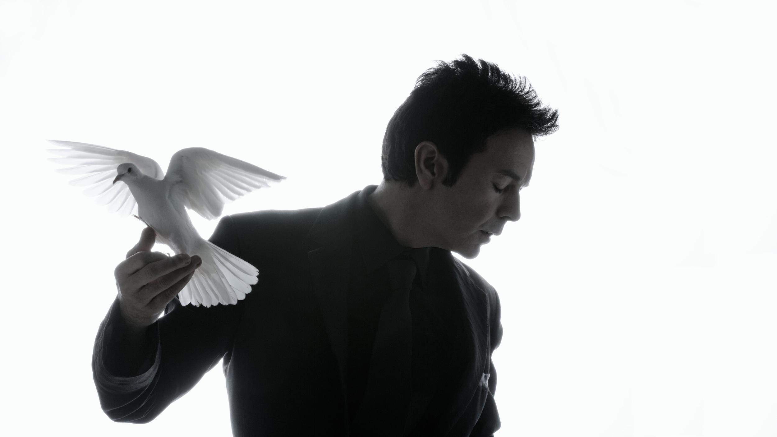 Craig Christian 13 White Dove.jpg