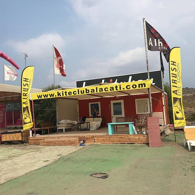 #kiteclubalacati #airushkites #alacati #kite#school#kiteboard#alaçatı