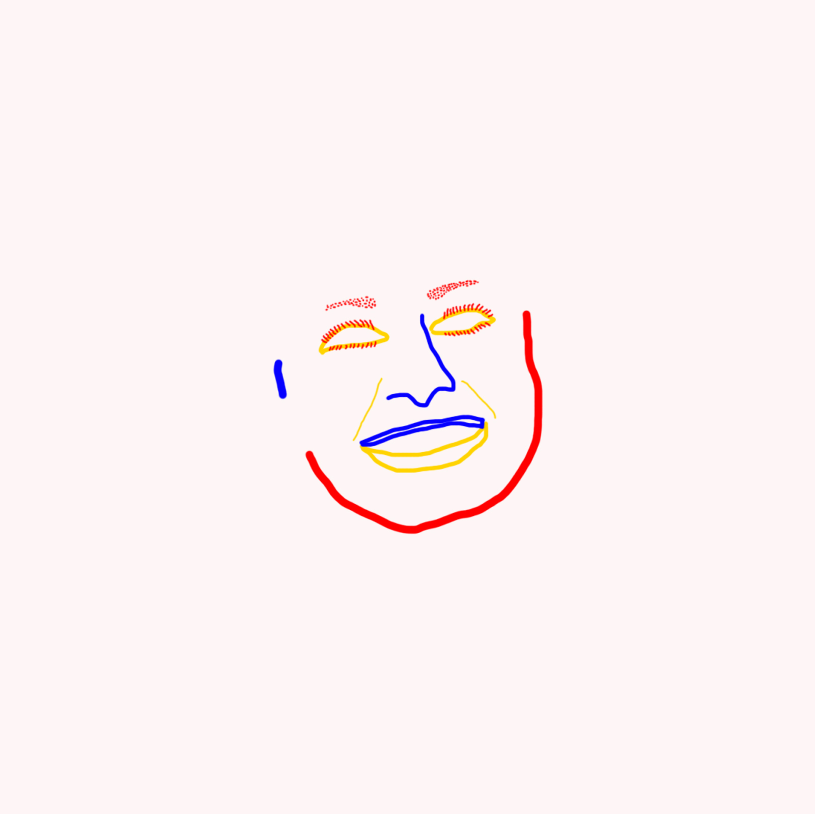 face outline lou coloured square.jpg