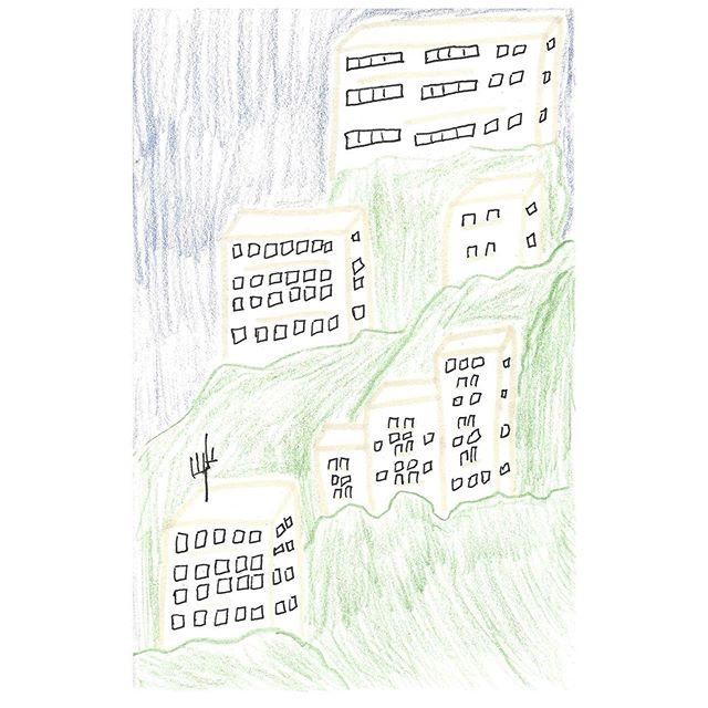 sketchbook stuff #architecture #graphicdesign #illustration